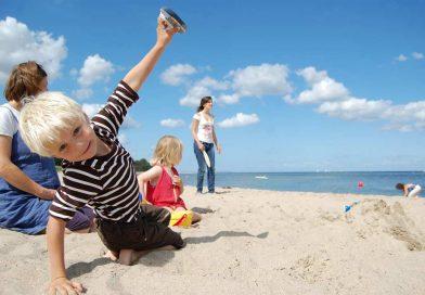 Die perfekte Auszeit vom Karnevalstrubel an der Ostseeküste Schleswig-Holsteins