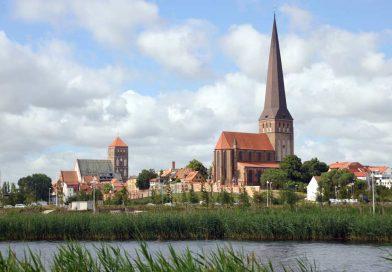 Hansestadt Rostock im Zeichen von 500 Jahren Reformation