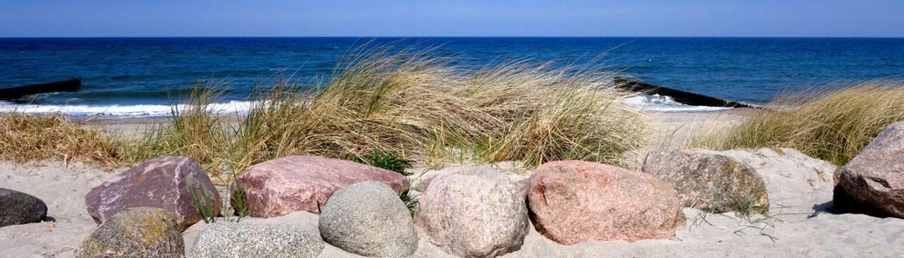 Die schönsten Ostseestrände