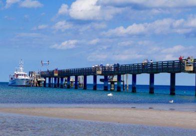 Ein Ostseebad mit Charme