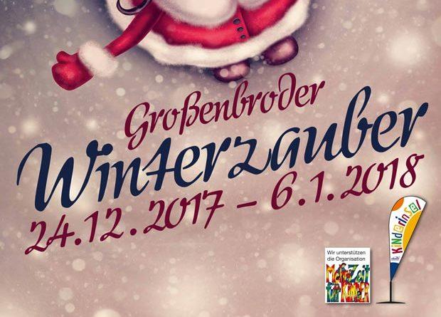 Großenbroder Winterzauber
