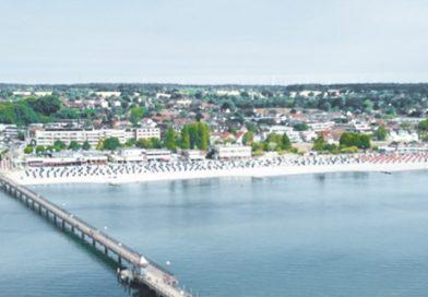 Land fördert Erweiterung der Seebrücke mit 1 Million Euro