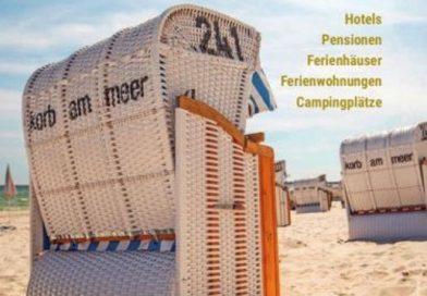 Druckfrisch: Das Urlaubsmagazin Lübecker Bucht 2020