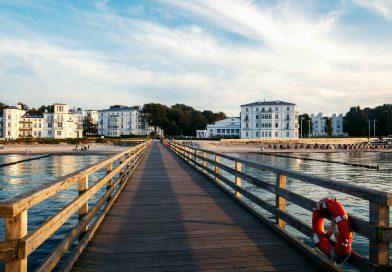 Verband Mecklenburgischer Ostseebäder startet digitale Kampagne