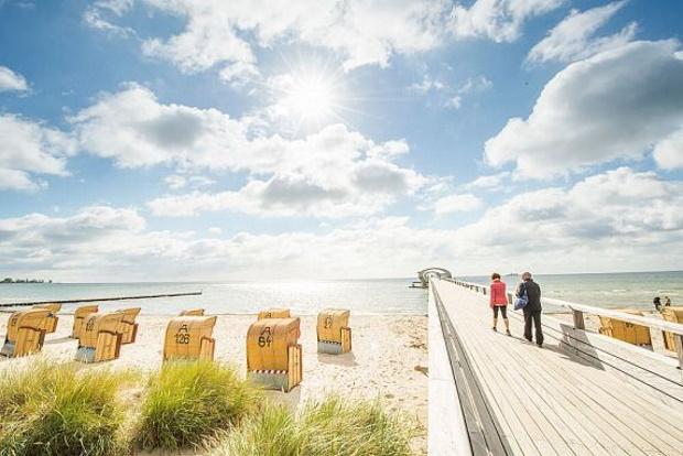 Ostseelauschen – Geschichten von der Ostsee Schleswig-Holstein